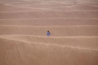 Dunes transversales