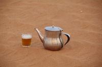 Le whisky du desert