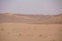Entre rocaille et sable