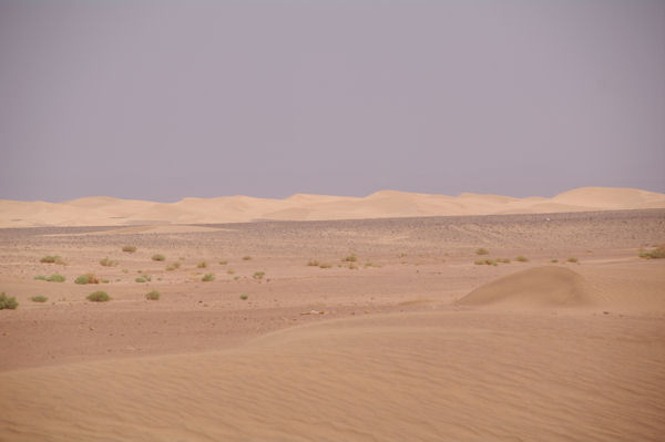 L_Oued en Naam en vue