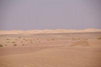 L'Oued en Naam en vue