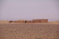 En croisant l'Oued er Remi