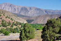 Aït Imi dans la vallée