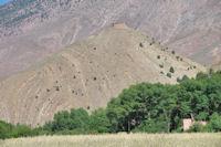 La pyramide de Sidi Moussa