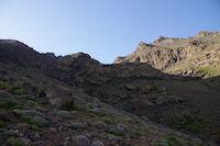 L'Oued Timlilt au petit matin