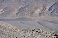 Le plateau de Tessaout