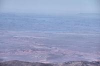 Le lac Al-Mansour Ad-Dahbi près de Ouarzazate