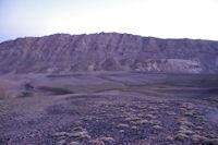 Les crêtes du Takeddit et le plateau de Tessaout