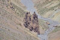 Les gardiennes de la vallee d'Oulilimt