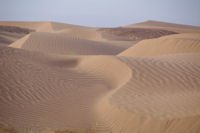 Oued el Atach - Bogarn