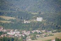 Le chateau de Prat Bonrepaux
