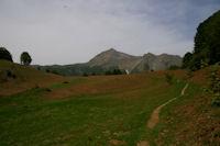 La Pique ou Mont Beas