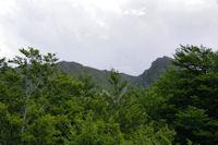 Pic de Cabanatous et Des Fouzes