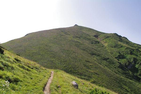 Le Mont Garias