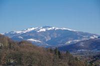 Magnifique Mont Fourcat
