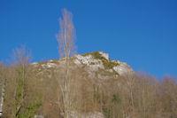 Le Roc de Caralp