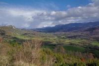 La vallée de la Baure