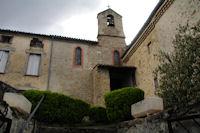 L_église de Soula