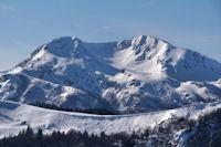 Le Mont Fourcat