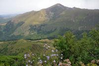 Le Pic de Tarbesou