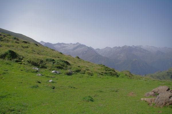 Pyrénées Ariègeoises