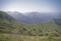 Pyrenees Ariegeoises