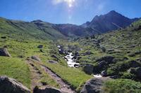 Le vallon de l_Estagnol