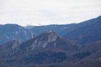 Le chateau de Montsegur