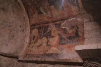 Peintures de la basilique de St Lizier