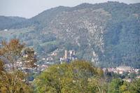 Le chateau de Foix