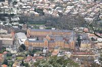 Le Lycée Gabriel Fauré de Foix