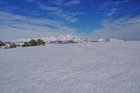 Le massif du St Bathelémy