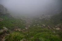 Le brouillard s'epaissit!