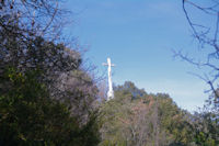La Croix de St Sauveur