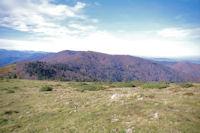 Roc Blanc, Pic de Razels et Cap du Carmil