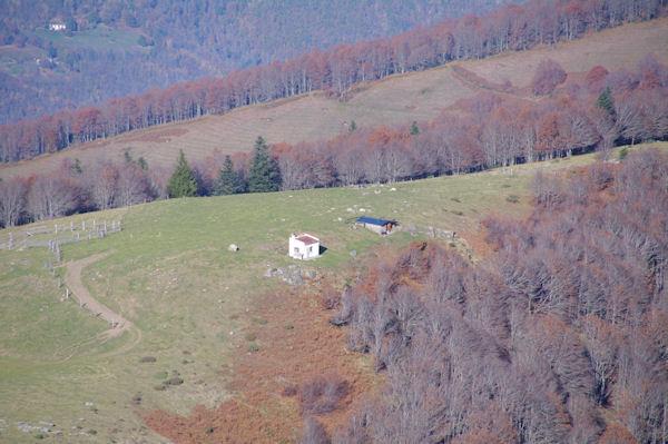 Les Cabanes de la Trincade