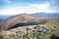 Le Rocher de Fontanet et le Roc de Batail