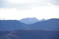 Pic de Montcalm, Pic d'Estat, Pic Verdaguer et Pic du Port de Sullo