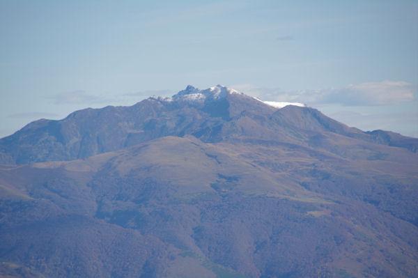 Mont Fourcat, Pic de St Barthélemy et Pic de Soularac