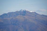 Mont Fourcat, Pic de St Barthelemy et Pic de Soularac