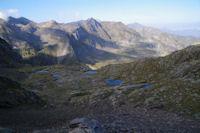 Les laquets du vallon des Estagnous