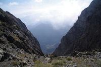 Le Col de Faustin