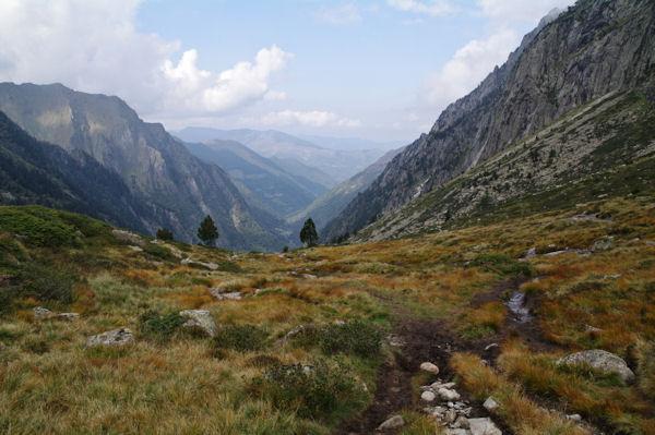 La Vallée du Ribérot