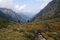 La Vallee du Riberot