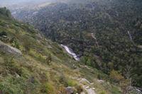 La Cascade de la Lauze