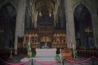 L'Autel de la Cathedrale Ste Marie