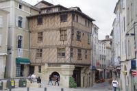 La Maison du Tourisme a Auch