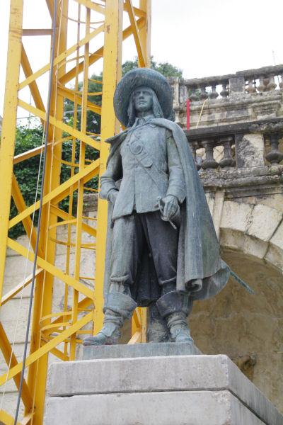 D_Artagnan, en cours de rénovation,,,