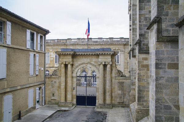 La Préfecture du Gers