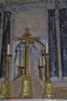 Dans la Cathedrale Ste Marie